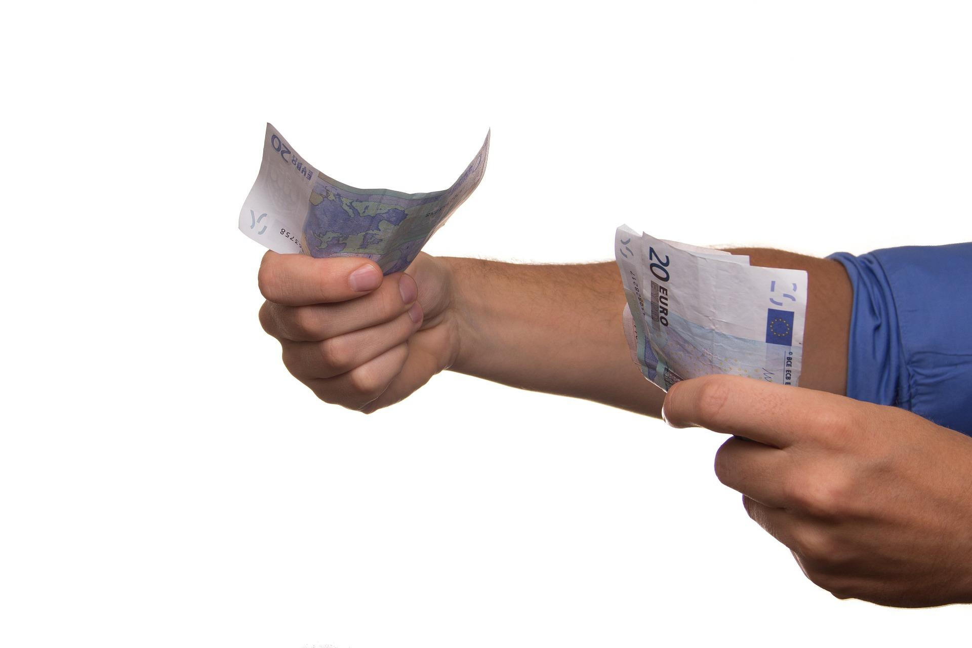 Pożyczka na dowód osobisty