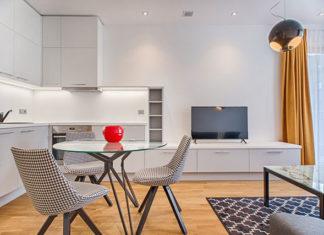 Nowe mieszkania w Szczecinie – dlaczego warto w nie inwestować?